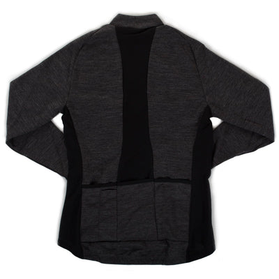Merino Wool Long Sleeve Jersey- Women's