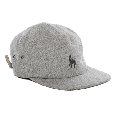 DL Wool Donkey Camp Hat
