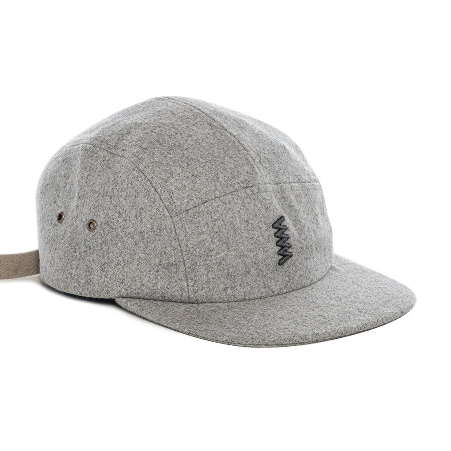 DL Wool Zag Camp Hat