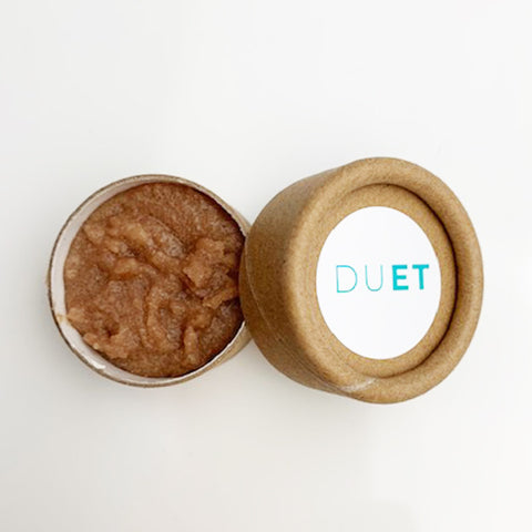 Hazed and Confused Lip Scrub - Duet Beauty LLC