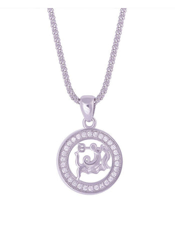 SHA0295 Constellation 'Aquarius' Necklace