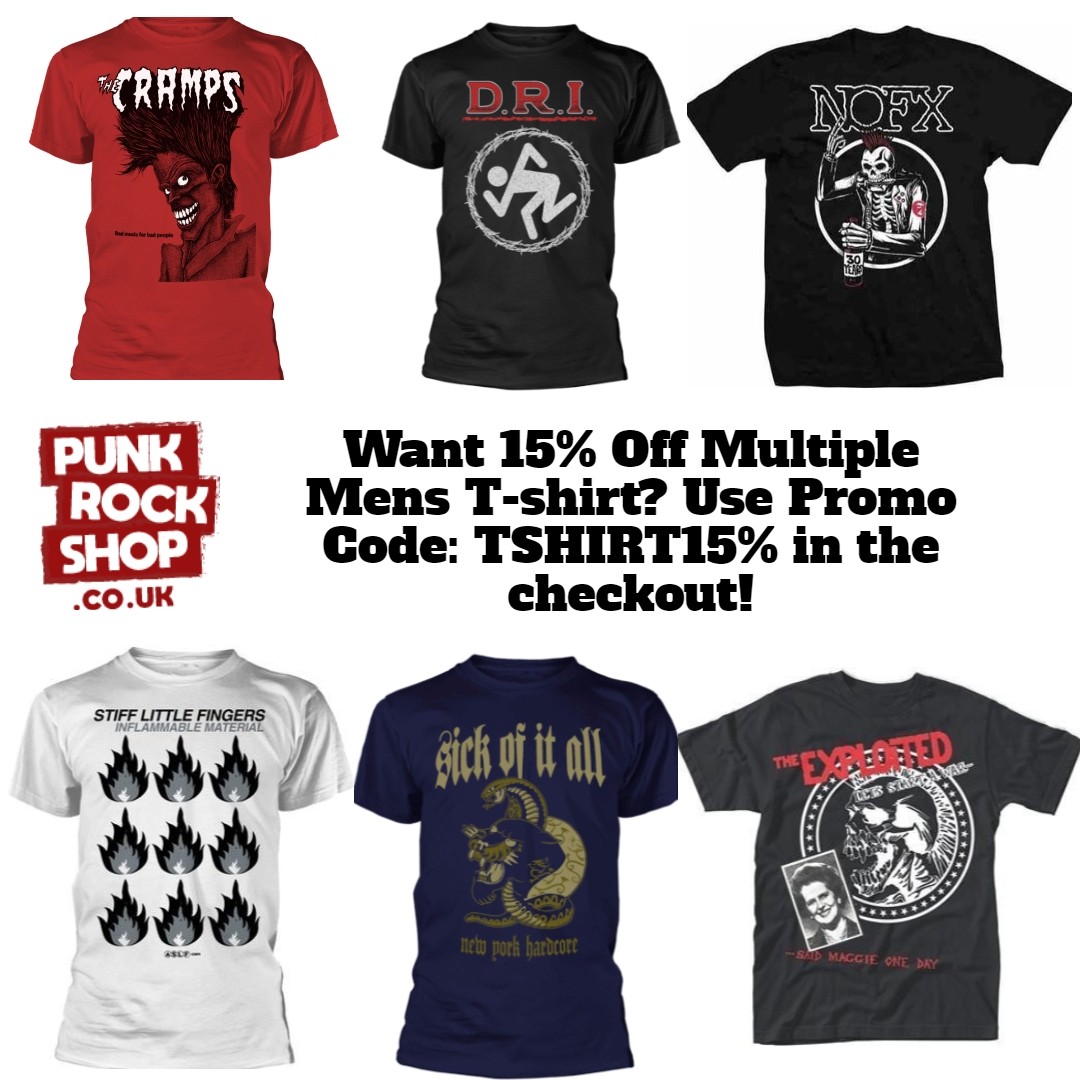Men S Punk Rock Shop