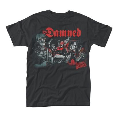 Damned Realm Of The Damned Mens Tshirt
