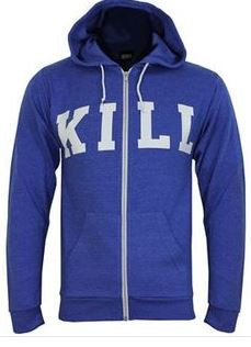 Various Brands Kill Mens Hoodie