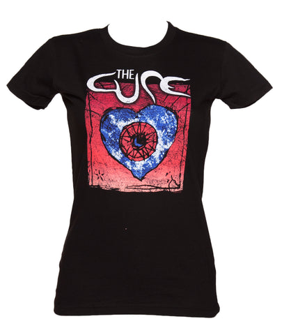 Cure Eye Ladies Top Womens Top
