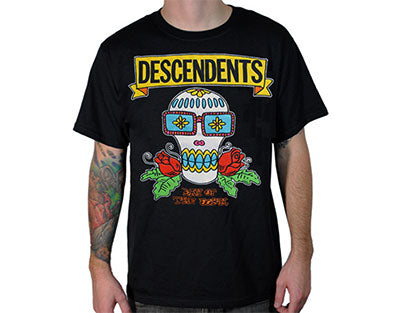 Descendents Day Of The Dork Mens Tshirt