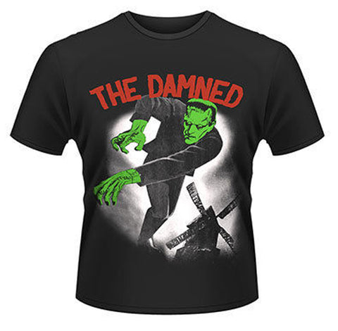 Damned Frankendamned T-shirt