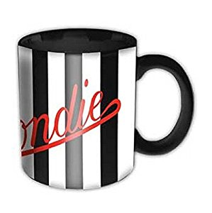 Blondie Parallel Lines Boxed Official mug General Stuff