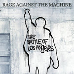 Rage Against the Machine  the Battle Of Los Angeles CD