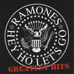 Ramones  Greatest Hits CD