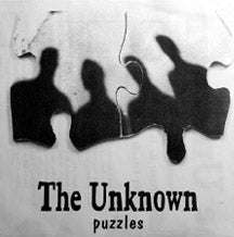 Unknown Puzzles Vinyl 7 Inch