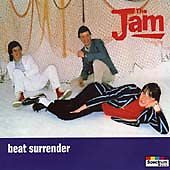 Jam Beat Surrender CD