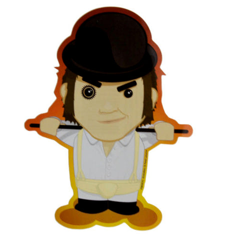 Adicts Clockwork Orange Alex Sticker