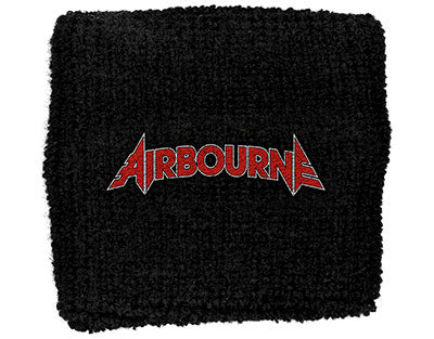 Airbourne Logo Sweatband