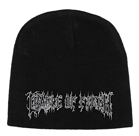 LOGO (BEANIE HAT) - Headwear (CRADLE OF FILTH)
