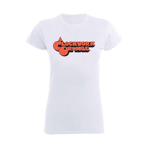 LOGO - Womens Tops (CLOCKWORK ORANGE, A)