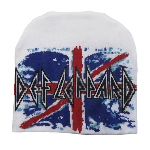 UNION JACKS - Headwear (DEF LEPPARD)