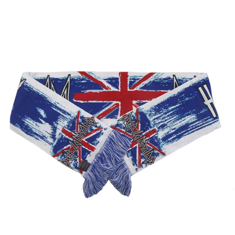 UNION JACKS - Scarves (DEF LEPPARD)