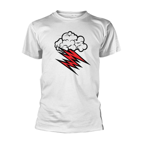 GRACE CLOUD (WHITE) - Mens Tshirts (HELLACOPTERS, THE)