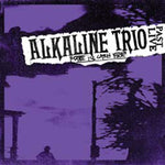 MAYBE I'LL CATCH FIRE PAST LIVE (PURPLE VINYL) - Vinyl LP (ALKALINE TRIO)