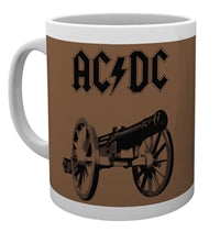 FOR THOSE ABOUT TO ROCK - General Stuff (AC/DC)