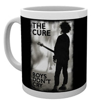 BOYS DON'T CRY - General Stuff (CURE, THE)