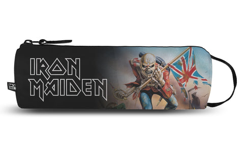 TROOPER (PENCIL CASE) - Bags (IRON MAIDEN)