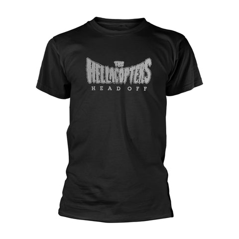 HEAD OFF - Mens Tshirts (HELLACOPTERS, THE)