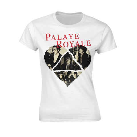HEART - Womens Tops (PALAYE ROYALE)