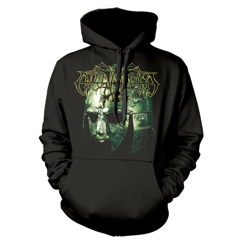 VIKINGLIGR VELDI - Mens Hoodies (ENSLAVED)