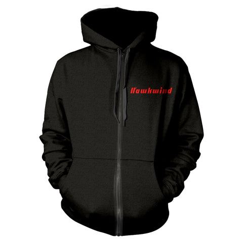 DOREMI (GOLD) - Mens Hoodies (HAWKWIND)