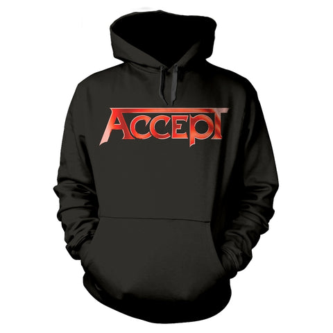 FLYING V - Mens Hoodies (ACCEPT)