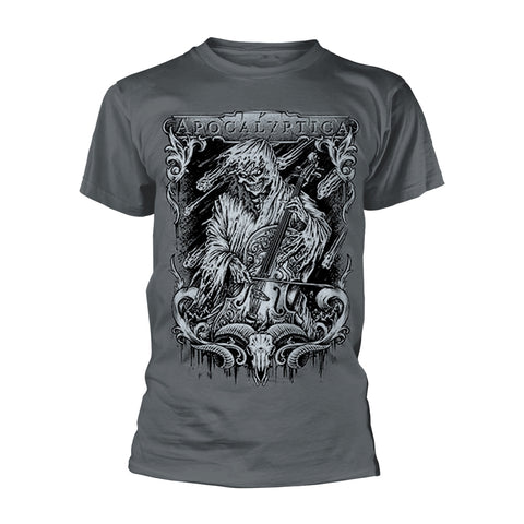 STRINGSREAPER - Mens Tshirts (APOCALYPTICA)