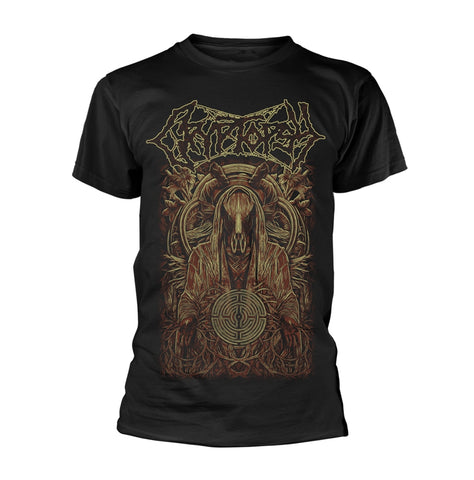 ROOT - Mens Tshirts (CRYPTOPSY)