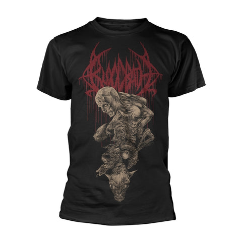 NIGHTMARE - Mens Tshirts (BLOODBATH)