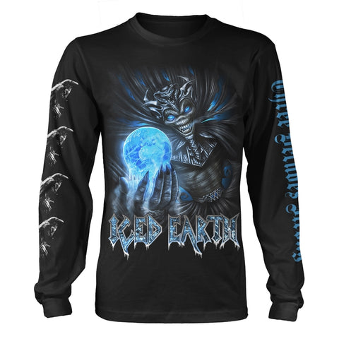 30TH ANNIVERSARY - Mens Longsleeves (ICED EARTH)