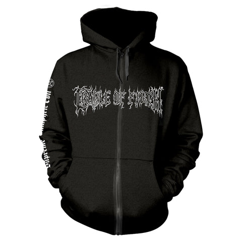 THE PRINCIPLE OF EVIL MADE FLESH - Mens Hoodies (CRADLE OF FILTH)