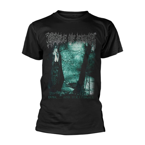 DUSK AND HER EMBRACE - Mens Tshirts (CRADLE OF FILTH)