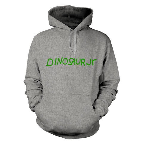 GREEN MIND - Mens Hoodies (DINOSAUR JR.)