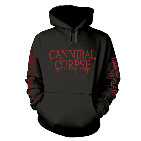 TOMB OF THE MUTILATED (EXPLICIT) - Mens Hoodies (CANNIBAL CORPSE)