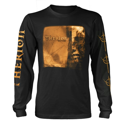 VOVIN A - Mens Longsleeves (THERION)