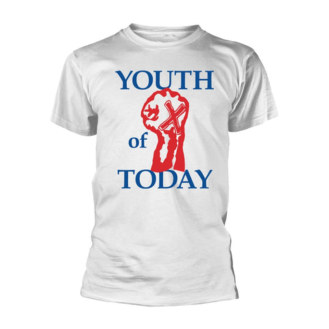 FIST - Mens Tshirts (YOUTH OF TODAY)
