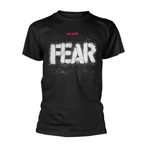 THE SHIRT - Mens Tshirts (FEAR)