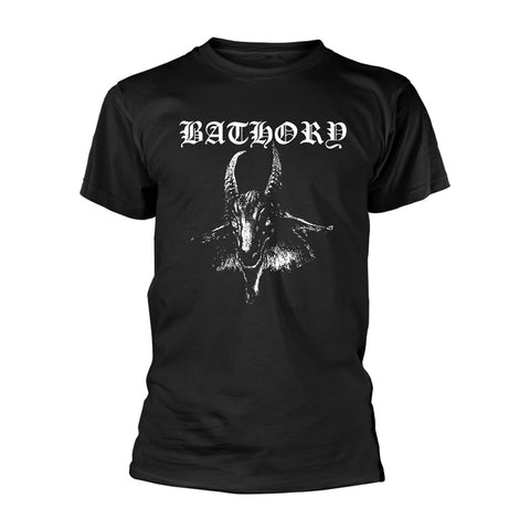 GOAT - Mens Tshirts (BATHORY)