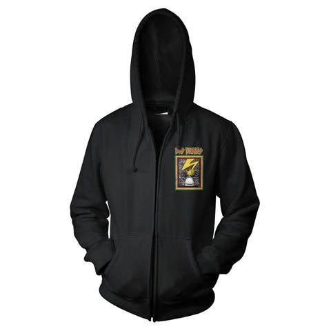 BAD BRAINS - Mens Hoodies (BAD BRAINS)