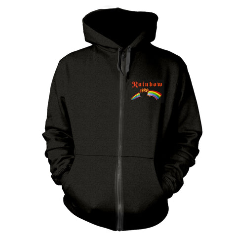 RISING - Mens Hoodies (RAINBOW)