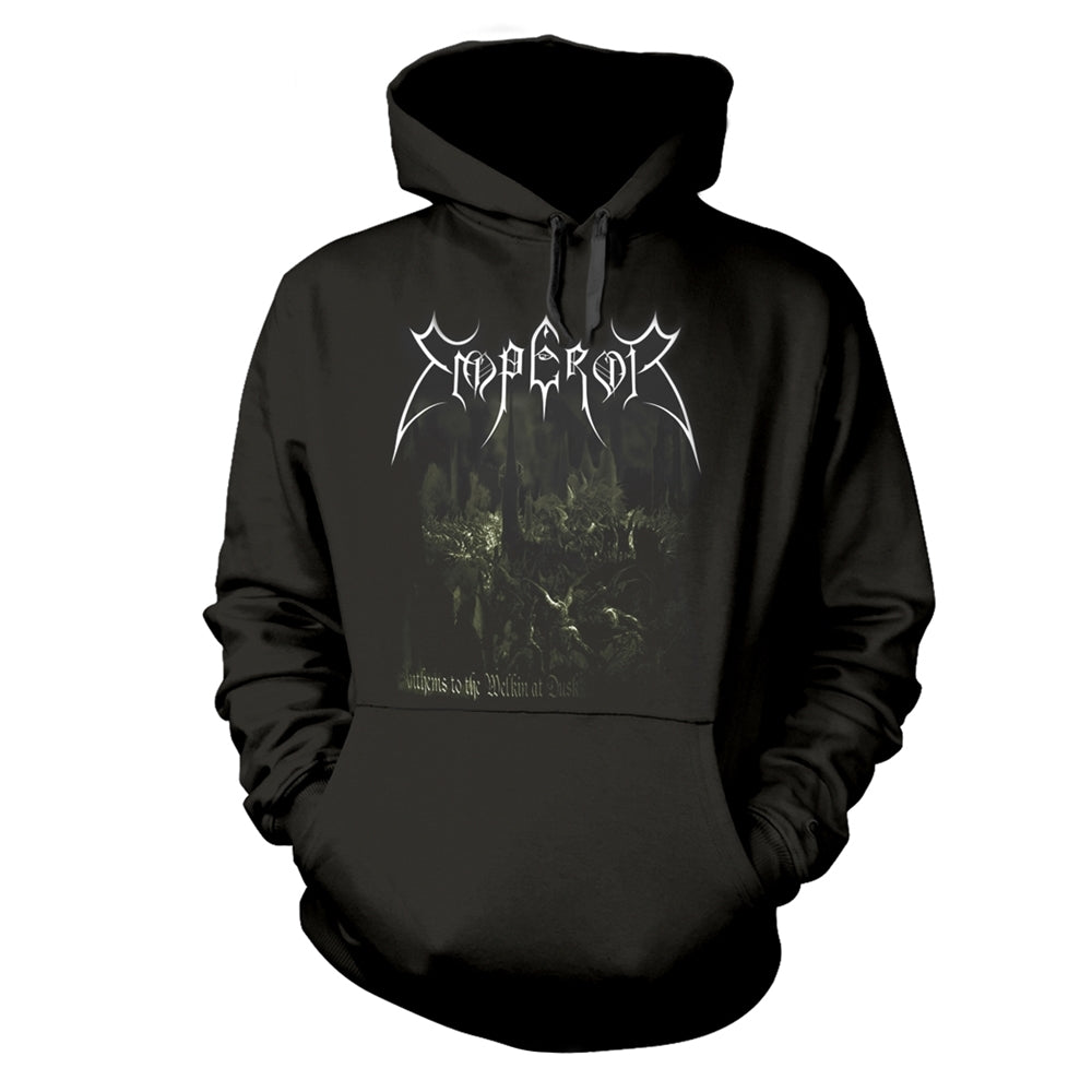 Anthems 2014 Mens Hoodies Emperor Punk Rock Shop