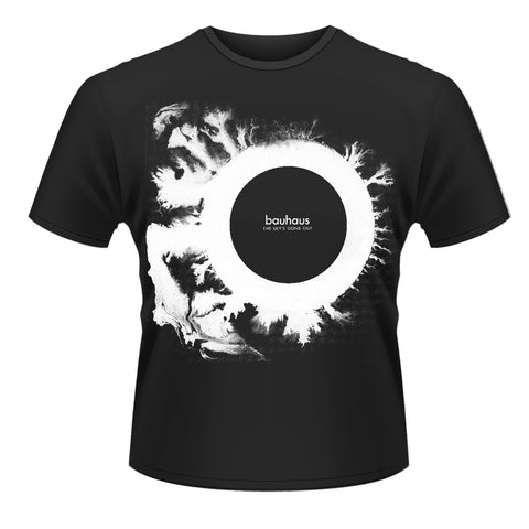 THE SKY'S GONE OUT - Mens Tshirts (BAUHAUS)