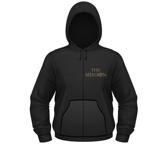 GODS OWN MEDICINE - Mens Hoodies (MISSION, THE)