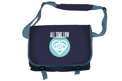 FUTURE HEARTS - Bags (ALL TIME LOW)